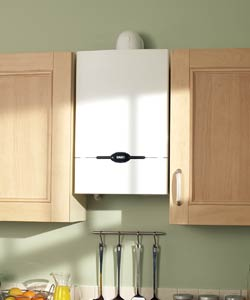 Baxi 100 2 He Conventional Boilers