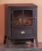 Dimplex Optiflame electric stoves