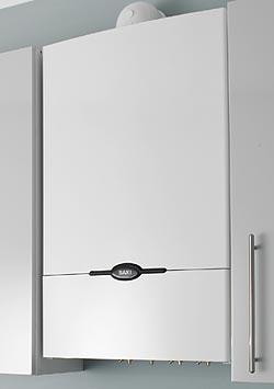 He Plus Combination Gas Boiler Series By Baxi Potterton
