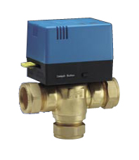 Horstmann Motorised Valves Central Heating Zone Valves