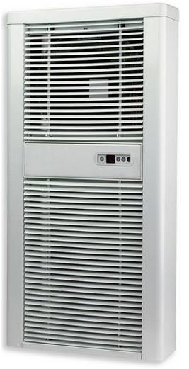 Myson Slim Line Wall Mounted Convector Fan Heater