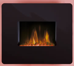 Dimplex Nardini Contemporary Wall Hung Electric Fire Ndn20