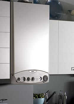 Baxi Platinum Combi Boilers