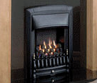 No Chimney gas fires (fires that require no chimney) flueless gas fire
