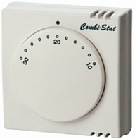 Drayton combi-stat room thermostat