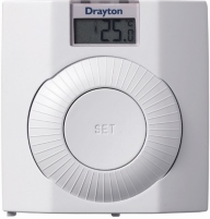 Drayton digistat rf1 installation instructions.