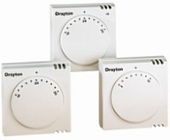 Drayton RTS room thermostat