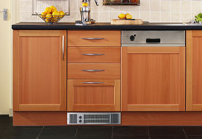 Kickspace And Fan Convector Heaters By Myson And Smiths