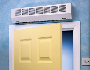fan door room to room fan door frame fan